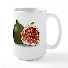 Fig Fruit Mugs