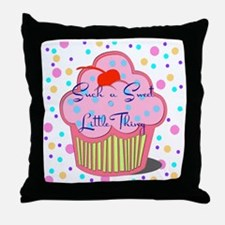SUCH A SWEET THING  Throw Pillow