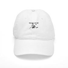 Custom Wrestling Baseball Cap