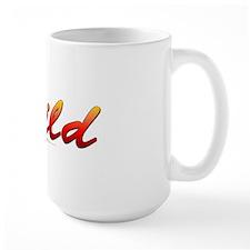 Wild Large Mug