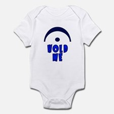 Fermata: Hold Me Infant Bodysuit