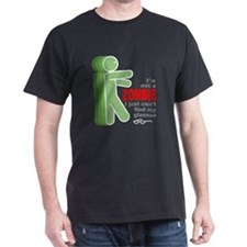 Im Not a Zombie! T-Shirt
