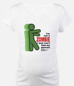 Im Not A Zombie! Shirt