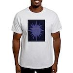 Sun Ash Grey T-Shirt