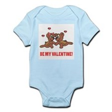 Teddy Bears Onesie