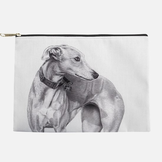Cute Galgo Makeup Pouch