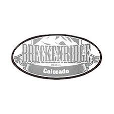 Breckenridge Colorado Ski Resort 5 Patches