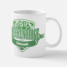 Breckenridge Colorado Ski Resort 3 Mugs