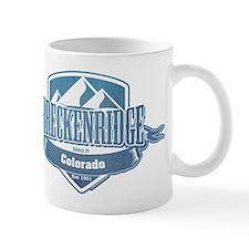 Breckenridge Colorado Ski Resort 1 Mugs