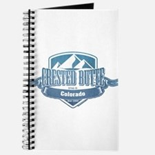 Crested Butte Colorado Ski Resort Journal