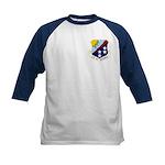 67th NWW Kids Baseball Jersey