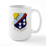 67th NWW Large Mug