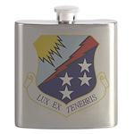 67th NWW Flask