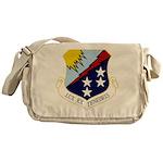 67th NWW Messenger Bag