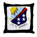 67th NWW Throw Pillow