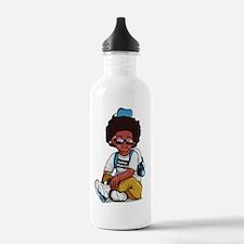 Cute Hbcu Water Bottle
