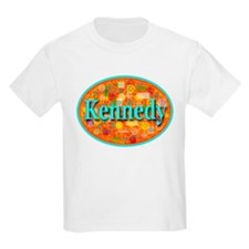 Kennedy Kids T-Shirt