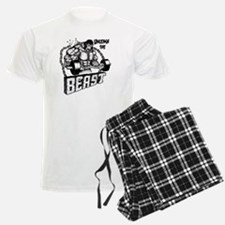 Unleash The Beast Pajamas