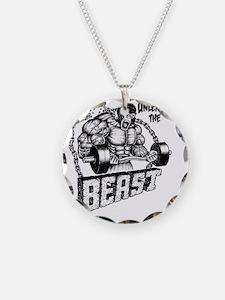 Unleash The Beast Necklace
