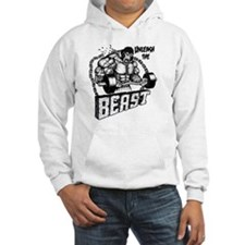 Unleash The Beast Jumper Hoody