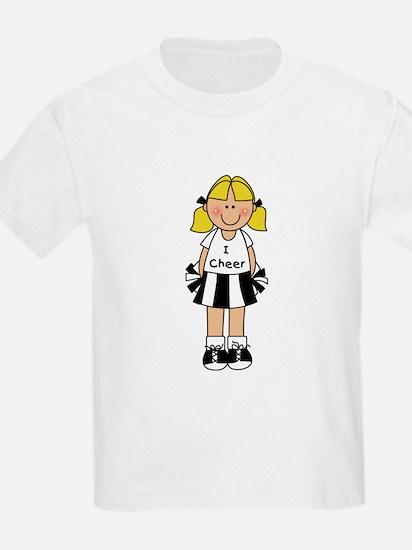 I Cheer Kids T-Shirt