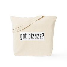Got Pizazz Tote Bag