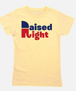 Raised Righ T-Shirt