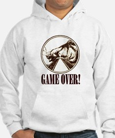 GAME OVER! Hoodie