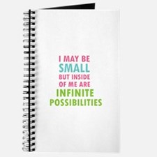 INFINITE POSSIBILITIES Journal