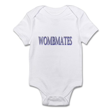 WombMates Infant Bodysuit