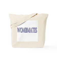 WombMates Tote Bag