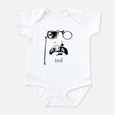 Teddy Roosevelt Onesie