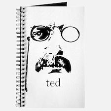 Teddy Roosevelt Journal