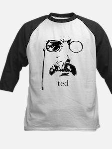 Teddy Roosevelt Tee
