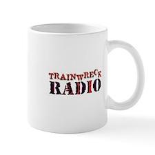 Trainwreck Radio Mug