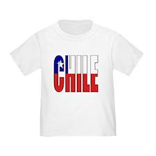 Chile T