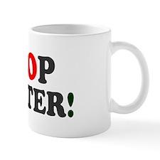 CROP DUSTER! Mugs