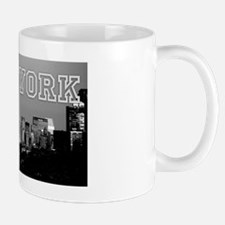Exceptional! Empire State Building NYC Mug