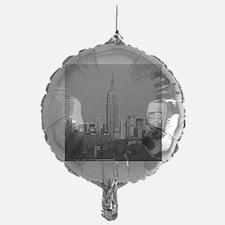 Empire State New York City - Pro Pho Balloon