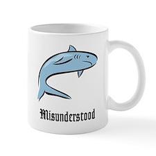 Misunderstood Mug