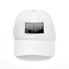 Empire State New York City - Pro Photo Baseball Cap