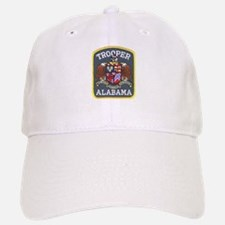 Alabama Trooper Baseball Baseball Cap