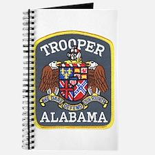 Alabama Trooper Journal