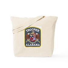Alabama Trooper Tote Bag