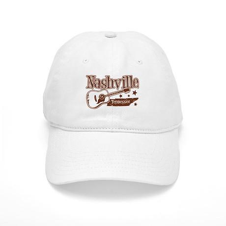 Nashville Tennessee Cap