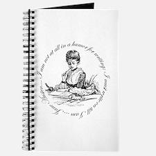 Writing Pen Ink Journal