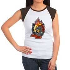 Hardcore Brony Women's Cap Sleeve T-Shirt