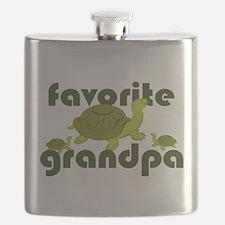 Favorite Grandpa Flask