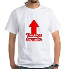 The Face for Radio Shirt