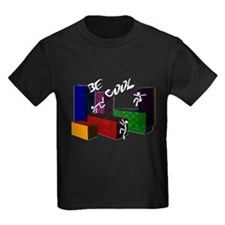Parkour style T-Shirt